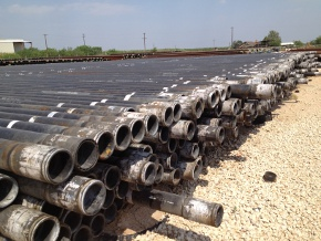Buckeye Supply Texas - Oil Field Pipe Supplier